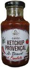 Sauce Ketchup au piment d'Espelette