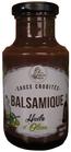 Sauce crudités balsamique huile d'olive