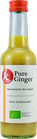 Pure Ginger 250 ml