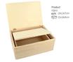 Set 2 Scatole in legno Artemio Cod. 14002310