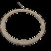 Cerchio in Legno e Corteccia 25 cm