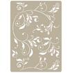 Stencil Decò Floral 075 Cod. 00037621