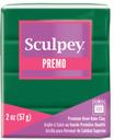 Premo Sculpey  Forest Green col. 5535