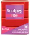 Premo Sculpey Rosso Cadmio col. 5382
