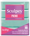 Premo Sculpey  Mint Green col. 5062