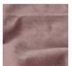Tessuto Velluto Rosa Antico TVEF15