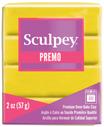 Premo Sculpey  Cadmium Yellow col. 5572