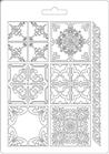 Texture Stamperia Cod. K3PTA523