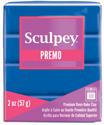 Premo Sculpey  Cobalt Blue col. 5063