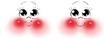 Testina in Legno Occhi Aperti mm35 cod.866-352