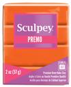 Premo Sculpey  Orange col. 5033