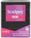 Premo! Sculpey Black col. 5042