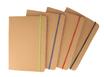 Notebook A5 Kraft con Elastico Cod. 14030272