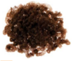 Capelli per Angeli Stafil 15gr Marroni Cod. 7480-111