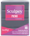 Premo Sculpey Slate Grey col. 5052
