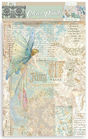 Clear Prints  Sleeping Beauty Cod. SBA410