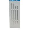 Aghi Lunghi 4pz Cod. 102109