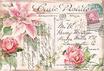 Carta Riso 33x48 Stamperia DFS419