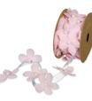 Nastro con Fiori Rosa Baby 24053-24