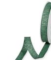 Nastro Lurex Verde Argento 15mm 5755-32