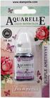 Aquarelle Purple Amethyst Cod KAWCL10 Stamperia