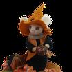 Kit Bianca Halloween