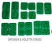 Stampi Thikas Ortensia e Violetta