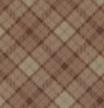 Pannolenci Stampato Scozzese Cipria Cod. 4009-18
