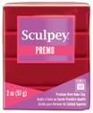 Premo Sculpey  Cayenne col. 5054