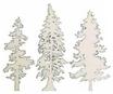 Trio Conifere Renkalik Cod. LEL135