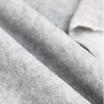 Pelliccia Morbida Grigio Melange 100x75