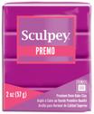 Premo Sculpey  Fuchsia col. 5504