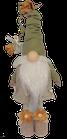 Cartamodello Dodo o Doda di Primavera