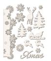 Sweet Wood Natale Cod. 0005450