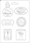 Stampo Lavanda K3PTA467