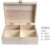 Scatola in legno Artemio Cod. 14001012