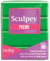 Premo Sculpey  Green col. 5323