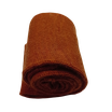 Tubolare Lana 8cm Zucca 1mt