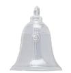Campana Plexiglass 7 cm con battente