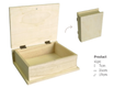 Scatola in legno Artemio Cod. 14001643