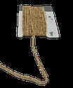 Nastro Glimmer Col. Oro Cod. NVGLIM71