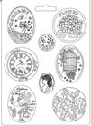 Stampo Orthensia K3PTA468