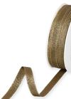 Nastro Lurex Oro Antico 10mm 4206-395