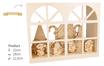Casetta dei Topini Natale Cod. 14003280