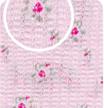 Tubolare Spring Col Rosa Baby/Rosa. TU928