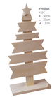 Albero in legno Artemio Cod. 14002852