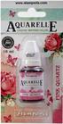 Aquarelle Pink quarz Cod KAWCL09 Stamperia