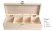 Scatola in legno Artemio Cod. 14001011