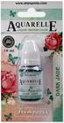 Aquarelle Dark Jade Cod KAWCL06 Stamperia