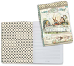 Notebook A5 Alice Cappellaio Matto Stamperia Cod. ENBA5006